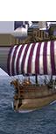 Greek Fire Dromon - Elite Byzantine Heavy Marines