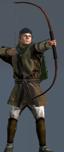 Элитные германские лучники