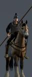 Frankish Lancers