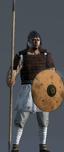 Amazigh Spearmen
