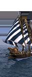 Greek Fire Dromonarion - Nordic Light Boatmen
