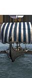 Drekkar Dragonship - Nordic Marauders