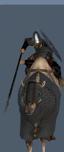 Almaqah Mızraklı Süvarileri
