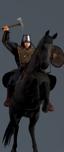 Hunnic Devil Cavalry