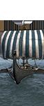 Drekkar Dragonship - Nordic Berserker Marauders
