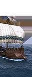 Kampf-Liburne - Nordische leichte Schiffer