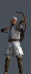 Elite Nubian Archers