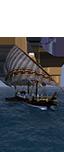 Dromonarion Skirmisher - Desert Corsair Bowmen