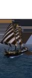 Dromonarion Galley - Eastern Light Boatmen