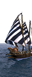 Greek Fire Dromonarion - Germanic Light Boatmen