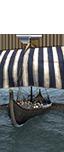 Snekkja Longship - Germanic Marauders