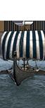 Fhada-Langboot - Keltische Marodeure