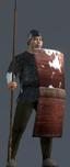 Steppe Spearmen
