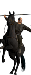 Steppe Mounted Brigands