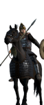 Steppe Warlord