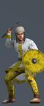 Персидские застрельщики