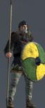 Elite Duguth Spearmen