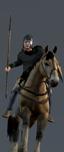 Heroic Cavalry
