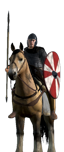 Nordic Horse Lords