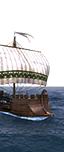 Strike Liburnian - Nordic Light Boatmen