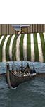 Snekkja Longship - Nordic Light Marauders