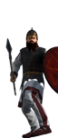 Slavic Noble Spearmen