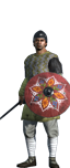 Dailamite Warriors