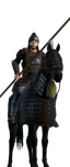 Elite Hunnic Lancers