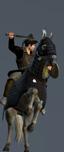 Hunnic Mounted Warband