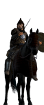 Hunnic Warlord
