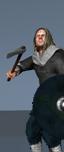 Caledonian Axemen