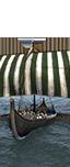 Snekkja Longship - Germanic Light Marauders