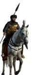 Desert Warlord