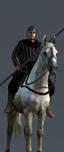 Light Moorish Cavalry