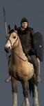 Noble Alani Cavalry
