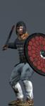 Noble Suebi Swordsmen