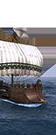 Strike Liburnian - Vandal Light Boatmen