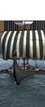Drekkar Dragonship - Elite Vandal Marauders