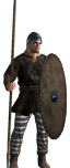 Germanic Spearmen
