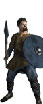 Celtic Spearmen