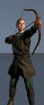 Elite Highland Archers