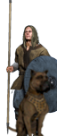 Sighthound Spears