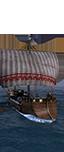 Plänkler-Liburne - Römische Bogenschützen zur See