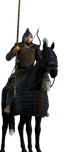 Noble Steppe Cataphracts
