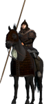Steppe Cataphracts