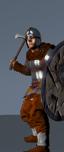Bucellarii Guard Axemen