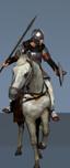 Bucellarii Guard Cavalry