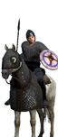 Tagmata Cavalry
