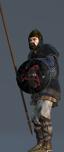Elite Ostrogothic Pikemen