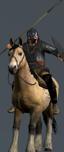 Gothic Horsemen